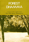 read more about the book: Forest Dhamma